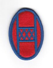 30th INFANTRY DIVISION (Fabrication Actuelle)