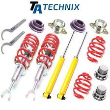 TA-TECHNIX GEWINDEFAHRWERK + 4 x DOMLAGER > VW PASSAT 3B / 3BG & AUDI A6 TYP 4B