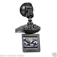 38860 DVR-1 telecamera veicolare 720p - 12V per Auto Moto Camion Universale