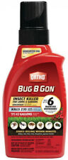 Insect Killer 32 oz. Lawn And Garden Spider Control Concentrated Formula