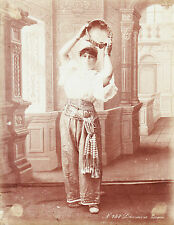 large photo Turkish girl belly dancer oriental dance Turkey danse du ventre 1875