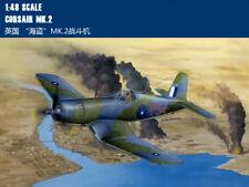 BRITISH CORSAIR MK.2 1/48 aircraft Trumpeter model plane kit 80395