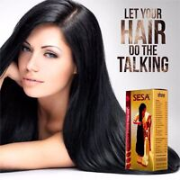 Sesa Oil For Long Beautiful And Nourished Hair - 30/ 90/ 180 ml +free shipping