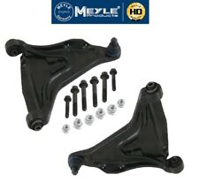 Volvo 850 S70 V70 Pair Set of 2 Front Lower Control Arms & Ball Joint Meyle HD