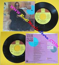 LP 45 7'' STEVIE WONDER Part time lover 1985 italy MOTOWN TMNP 5018 no cd mc dvd