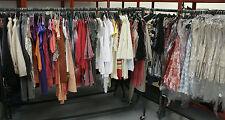 30 pieces Wholesale Job Lot LADIES clothing ... ideal for resale