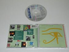 THE ALAN PARSONS PROJECT/EYE IN THE SKY(ARISTA 258 718) CD ÁLBUM