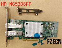 652503-B21 656244-001 652501-001 HP ETHERNET 10GB 2-PORT 530SFP+ ADAPTER