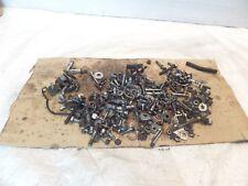 Custom EVO Harley Davidson Softail Heritage Classic Nuts & Bolts Parts Box Lot