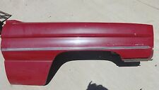 1962 Olds Dynamic 88 RIGHT FRONT FENDER free delivery-Carlisle/Hershey Swap Meet