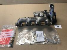 Turbolader Ford FIESTA IV 1.8 DI YS6Q6K682BC original GARRETT