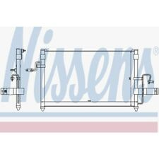 Nissens Kondensator, Klimaanlage Daewoo Nubira,Nubira Wagon 94414 Daewoo