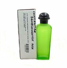 CONCENTRE PAMPLEMOUSSE ROSE BY HERMES EAU DE TOILETTE SPRAY 100 ML/3.3 OZ. (T)