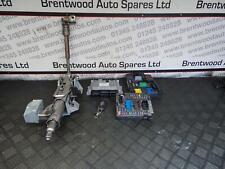 Peugeot 508 2012 Engine ECU Kit 9666912580