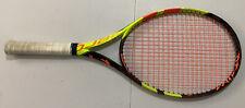 """babolat tennis racquet 4 1/4, 2018 Pure Aero French Open Edition """"La Decima"""""""