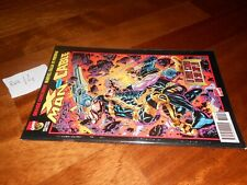 Marvel Crossover n.19 X-Man Contro Cable Ed.Panini 1997  ROV14