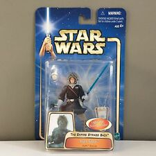 HAN SOLO Hoth Rescue STAR WARS ESB Empire Strikes Back Saga 2002