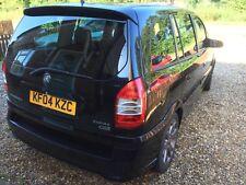 Vauxhall zafira GSI turbo spare/repairs