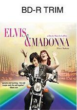 Elvis & Madonna [Blu-ray]
