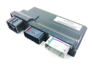 New Genuine Honda Control PGM FI Unit Module 15-16 Pioneer SXS500M #D255