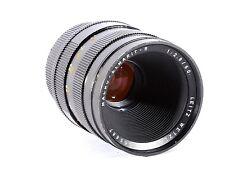 Leitz Leica Objectiv Elmarit R 1:2.8 / 60mm Makro