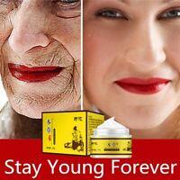 Herbal Retinol Moisturizer Cream Anti-Aging for Face and Eye Day Night Cream zl