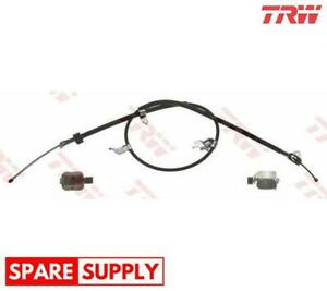 CABLE, PARKING BRAKE FOR SUBARU TOYOTA TRW GCH468