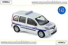 Renault Kangoo 2013 Police Municiaple  NOREV - NO 511323 - Echelle 1/43