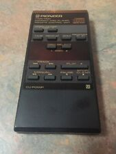 Pioneer Remote Cu-Pd031 For Pd-T303 Tested