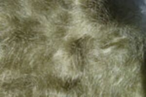 2x1g Poil MOHAIR dubbing OLIVE montage  mosca fliegen fly tying