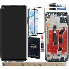 """YHX-OU 6.4"""" per Huawei P40 Lite LCD Display di Riparazione e Sostituzione (E0W)"""