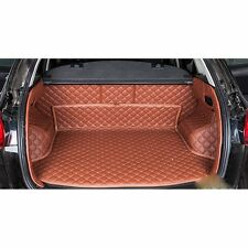 Trunk Boot Liner Mat For MAZDA CX-5 2001-2015 All Series Durable Waterproof Pad