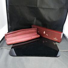 Case 100%Authentic Fz1319 Km1 Omega Antique Vintage Watch Box