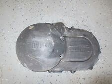2005 Yamaha Grizzly 660 4x4 ATV Clutch Side Engine Motor Cover (188/45)