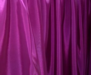 """Magenta Taffeta 100% Polyester 59/60"""" wide by the yard or roll. Free swatches"""