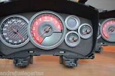 CBA to R35 GT-R Nismo Gauge Cluster  USDM English MPH version