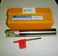 TOOL HOLDER SDJCL-082D STELLRAM USA MADE NEW PICTURE #23467