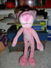 United Artists 2002 - The Pink Panthe - The Pink Panther Show - Plush Toy