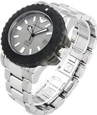 Emporio Armani AR 5970 Luxury Watch for Men Stainless Steel Bracelet Date 200 M