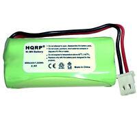 Hqrp Batterie Téléphone sans Fil pour At&t EL52300 EL52350