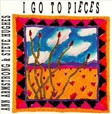 I Go to Pieces by Ann Armstrong (CD, Mar-1990, Heads Up)