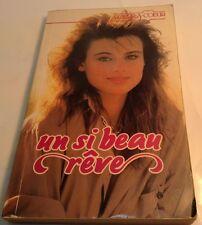 Book in French UN SI BEAU REVE  Livre en Francais COEUR A COEUR