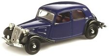 Citroen 7CV 1934  Blue Marine 23400   1/43 Vitesse