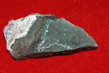 Nice drusy chrysocolla on Matrix from Chile