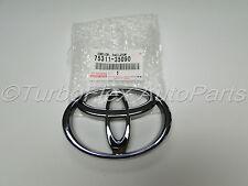 Toyota 4Runner 1992-1995 Front Grill Emblem Genuine OEM   75311-35090