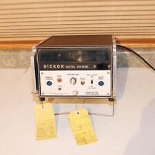 Vintage Hickok Digital Systems DP140 Counter
