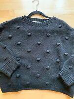 Zara Sweater. L. Pg279