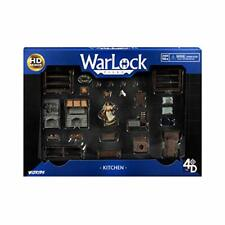 Wizkids Warlock Tiles: Accessory - Kitchen