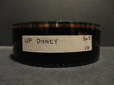 Up  Disney Pixar 35mm Movie Trailer   film cells collectible 2:15 used SCOPE