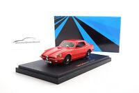 #60026 - Avenue43 Saab Catherina GT - rot - 1:43